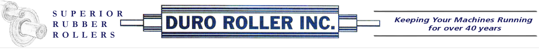 Duro Roller Incorporated